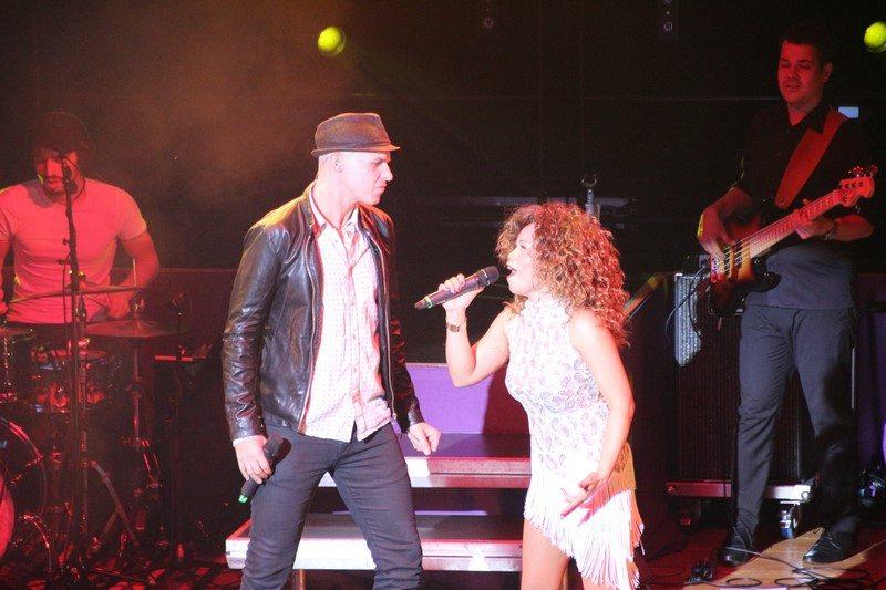 Freizeittipp: TINA - The Rock Legend - Das Musical