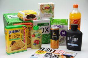 brandnooz Box März 2017 vorgestellt