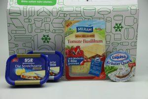 brandnooz Cool Box März 2017 vorgestellt
