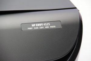HP ENVY 4525 Tintenstrahl-Multifunktionsdrucker im Test