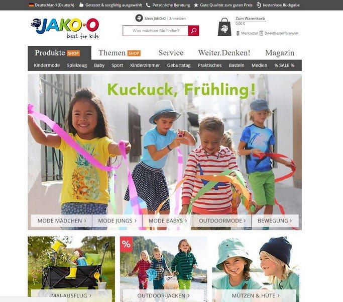 Kinderzimmer Einrichten Mit Jako O