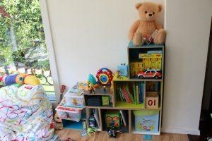 Kinderzimmer einrichten mit JAKO-O