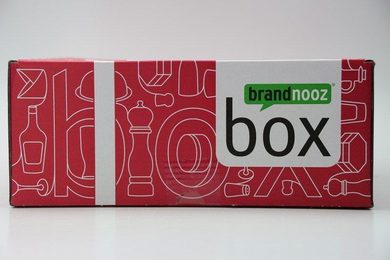 brandnooz Genuss Box April 2017 vorgestellt