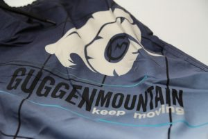 GUGGEN MOUNTAIN Outdoorfashion vorgestellt