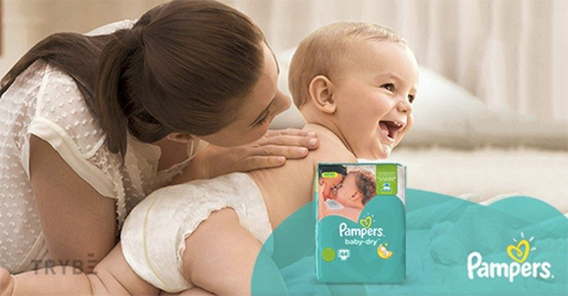 Tester für Pampers baby-dry Windeln gesucht