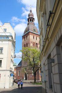 Riga - Eine Perle im Jugendstil