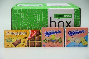 brandnooz Box Mai 2017 vorgestellt