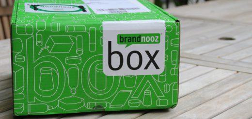 brandnooz Box Juni 2017 vorgestellt