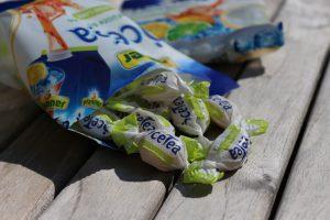 iceTea Bonbons von Bonbonmeister® Kaiser eiskalt genießen