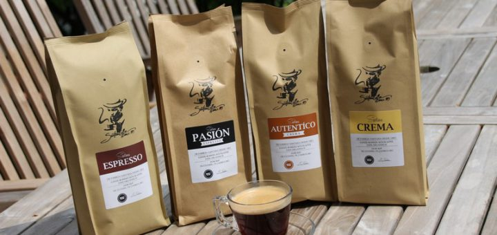 Santana Coffee - Fairtrade Kaffee im Test