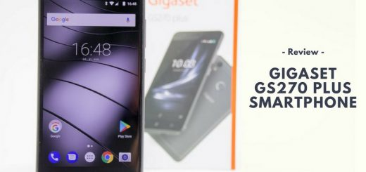 Gigaset GS270 plus im Test