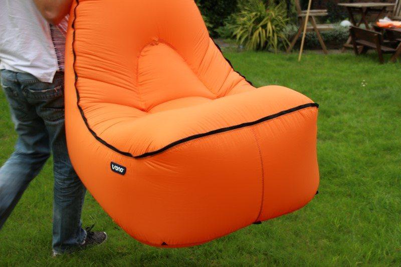 Erstaunlich FAZIT TRONO Chair U2013 Der Aufblasbare ...