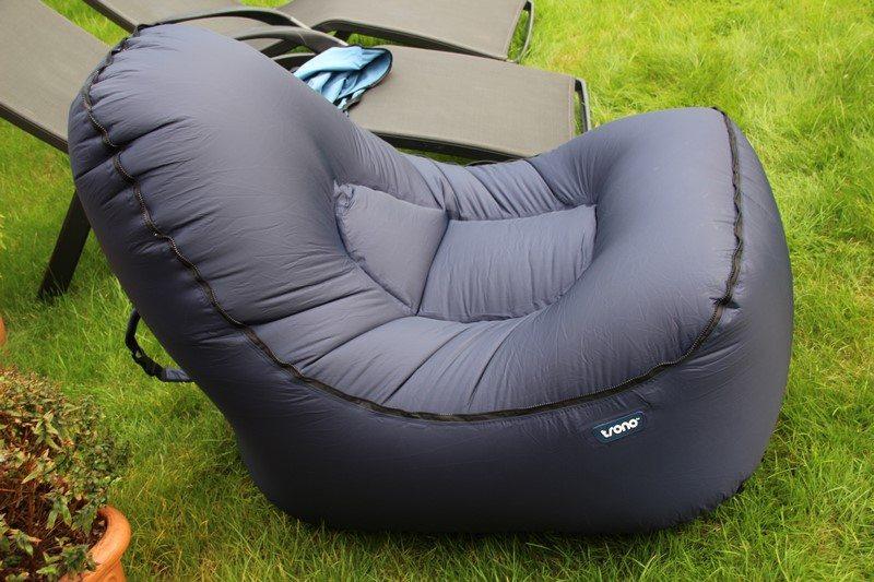 Hervorragend FAZIT TRONO Chair U2013 Der Aufblasbare ...
