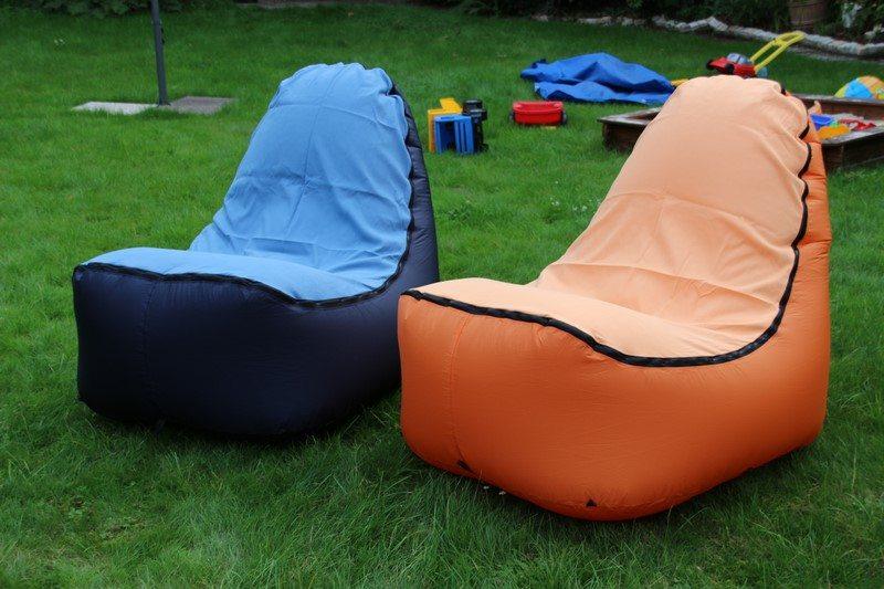 FAZIT TRONO Chair U2013 Der Aufblasbare ...