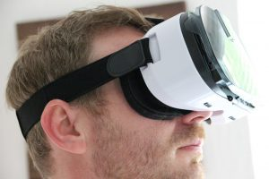 Virtuelle Welten mit dem ASUS ZenFone AR erleben
