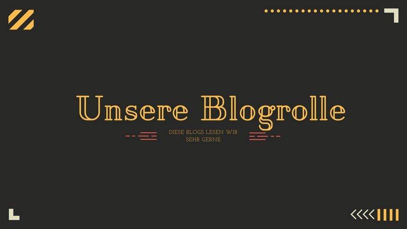 Bloggergewinnspiele