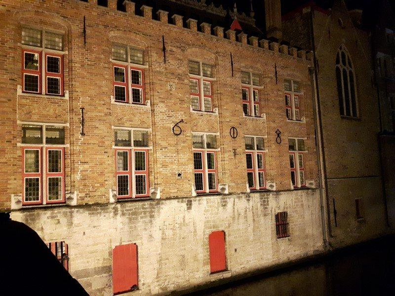 Kurztrip nach Brügge mit Übernachtung im Hotel Acacia
