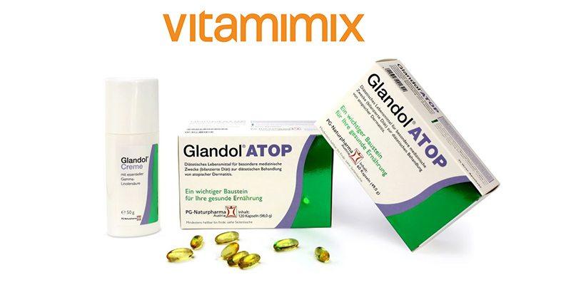 Glandol® Creme gegen trockene Haut, Schuppenflechte & Co. im Test