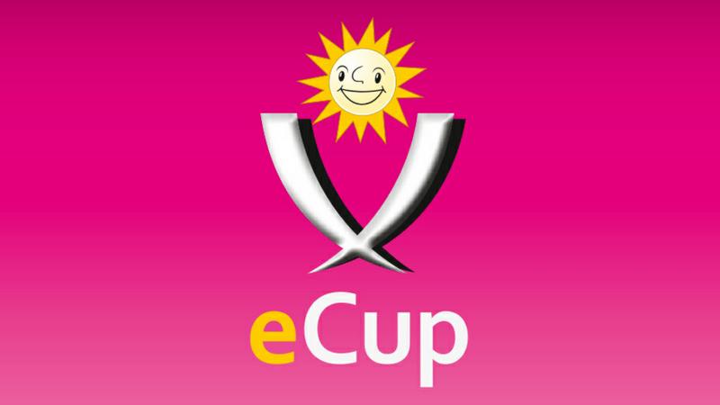 Die Merkur eCup App - Langeweile war gestern