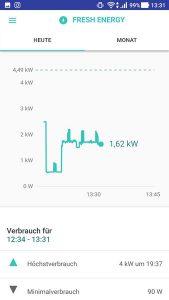 FRESH ENERGY - Abschlagszahlungen sind soooooooo gestern!