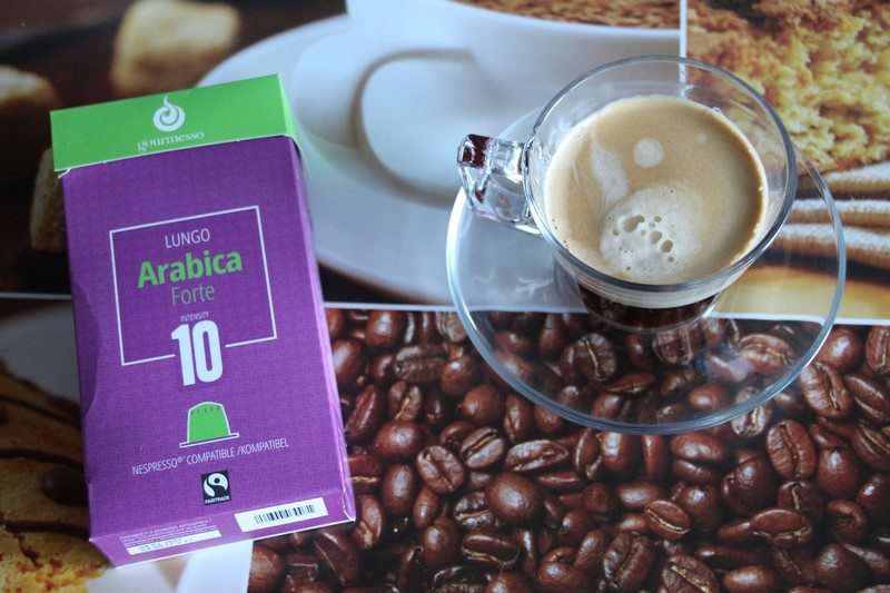 GOURMESSO - Bio- & Fairtrade-Kaffeekapseln im Test