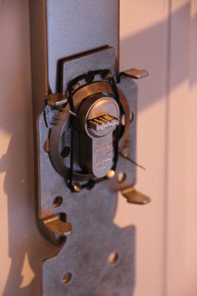 Abus Hometec Pro Im Test Sesam Offne Dich Per Fernbedienung