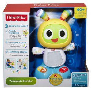 Fisher-Price Lernspielzeuge - Tolle Weihnachtsgeschenke für die Kleinen