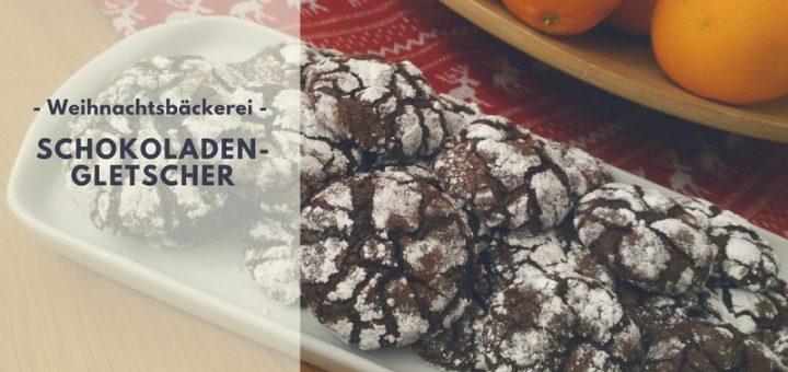 Rezept: Schokoladen-Gletscher