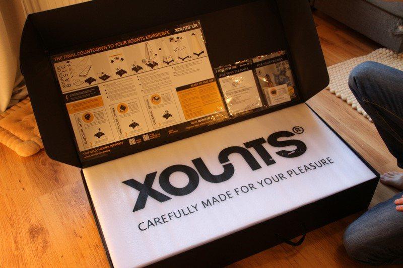 XOUNTS UP - mehr als nur ein einfacher Lautsprecher im Test