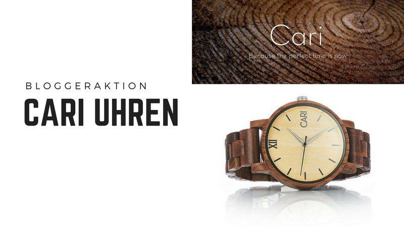 CARI Uhren