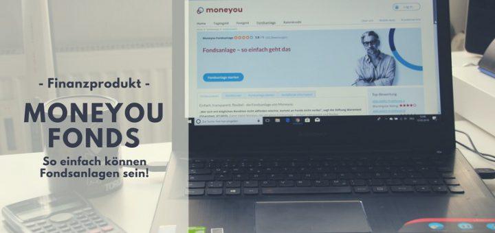 Moneyou Fonds - So einfach können Fondsanlagen sein
