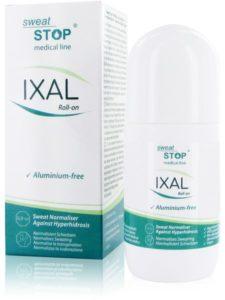 IXAL Roll-on