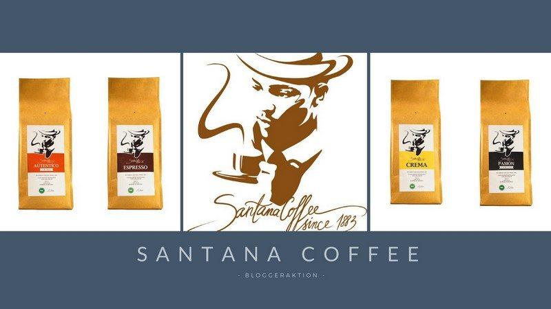 Santana Trade
