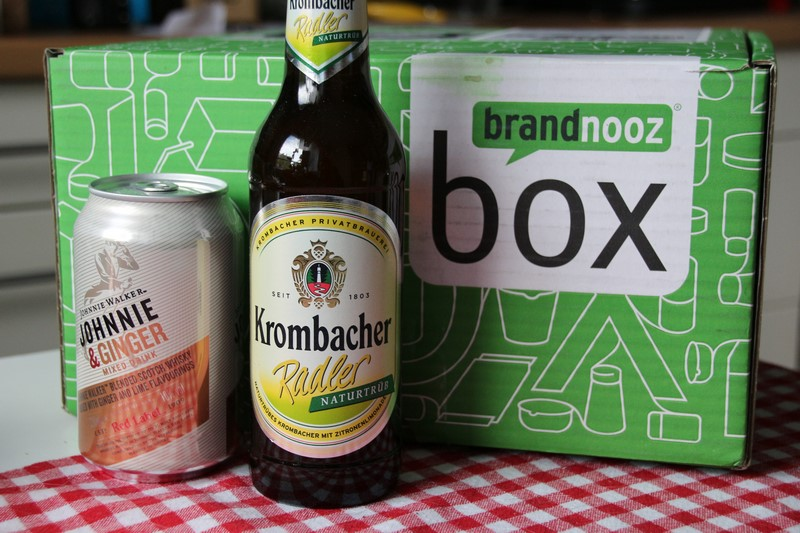 brandnooz Box April 2018 vorgestellt