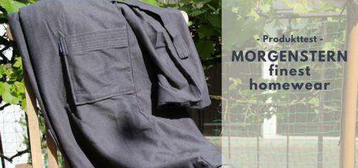 Bademäntel von MORGENSTERN finest homewear im Test