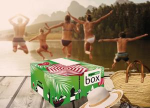 brandnooz Sommer Box Gewinnspiel