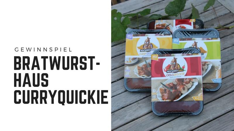 Bratwursthaus CurryQuickie im Test