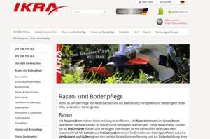 3-in-1 - IKRA Website Rasenpflege 300x198 - IKRA 3-in-1 Akku-Rasenmäher IAM 40-4625 S im Test