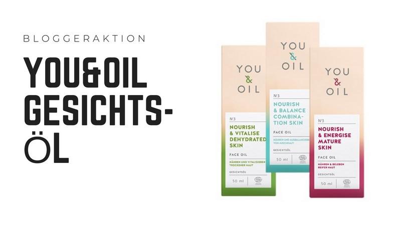 YOU&OIL Gesichtsöl