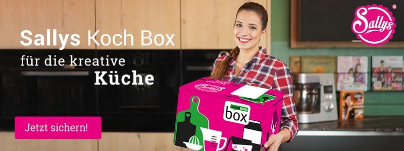 Sallys Koch Box