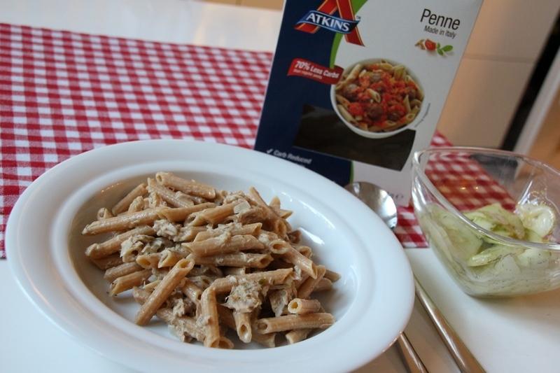 Low Carb Feel-Good-Food von ATKINS