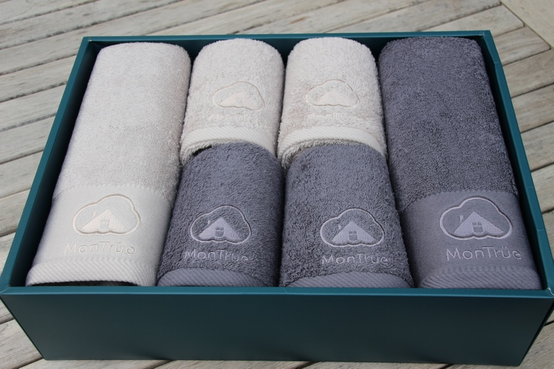 MonTrüe Bade- & Handtuch-Set im Test