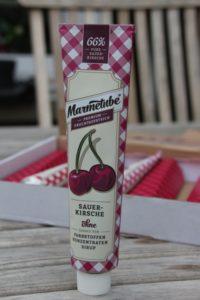 Marmetube Premium-Fruchtaufstriche im Test