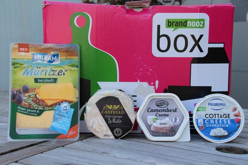 Sallys Koch Box von brandnooz vorgestellt