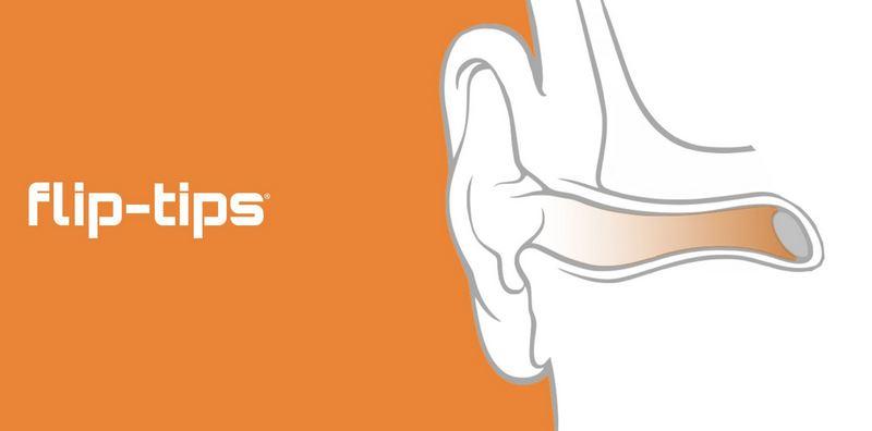 flip-tips® - Die innovative Reinigung der Ohren im Test