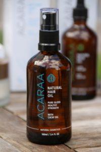 ACARAA Natural Naturkosmetik im Test