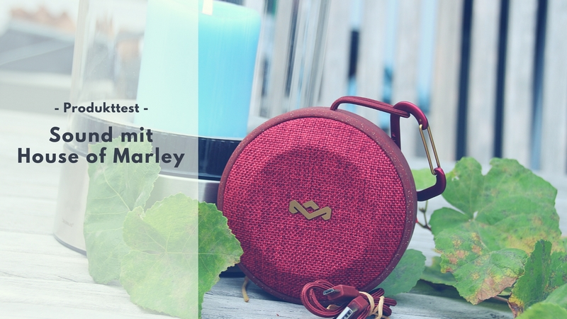 Sound mit House of Marley im Test