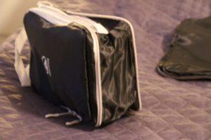 MonTrüe Koffer-Organizer im Test