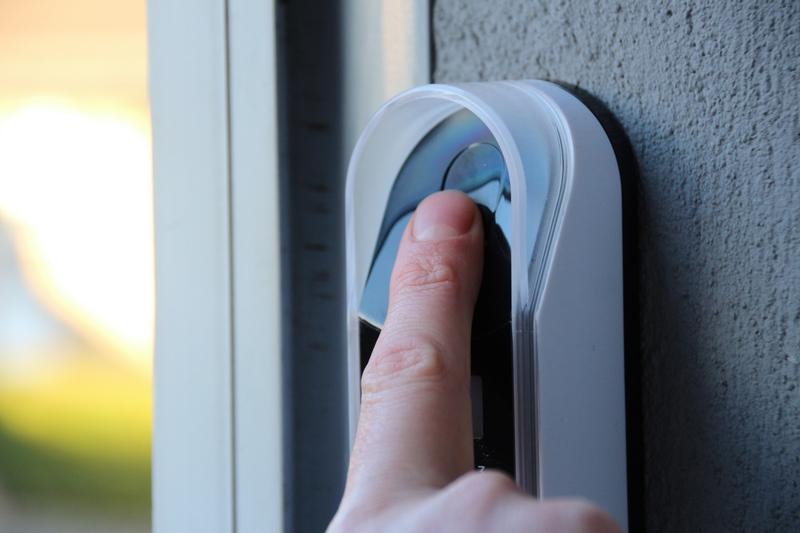 YALE ENTR - Smartlock für deine Haustür im Test
