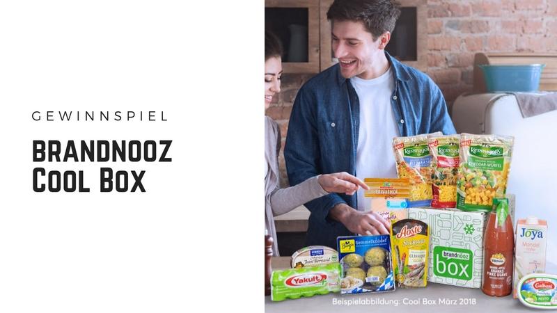 brandnooz Cool Box